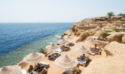 Dreams Beach Resort Sharm El Sheikh