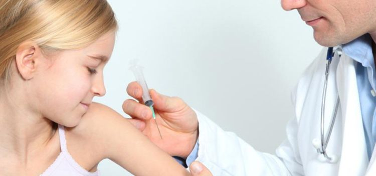 Vaccination on the calendar: what vaccinations and when to do the child